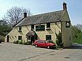 The Mitre Inn - Sandford Orcas - geograph.org.uk - 408959.jpg