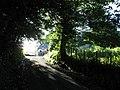 The Nannau Gatehouse from the minor road - geograph.org.uk - 502203.jpg