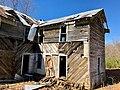 The Old Shelton Farmhouse, Speedwell, NC (46708893794).jpg