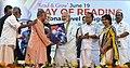 The Prime Minister, Shri Narendra Modi at the launch of the PN Panicker Reading Day - Reading Month Celebration, in Kerala (2).jpg