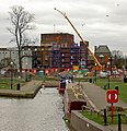 The RSC theatre still at demolition stage. - geograph.org.uk - 730983.jpg