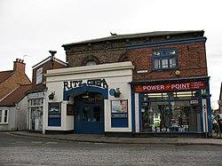 Photo of Ritz Cinema, Thirsk