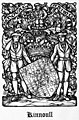The Scots Peerage - Kinnoull arms.jpg