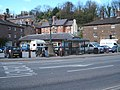 The Square, Cromford - geograph.org.uk - 1243349.jpg