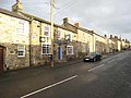 The Sun Inn and Main Street, Acomb - geograph.org.uk - 658875.jpg
