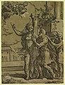 The Tiburtine sibyl and the Emperor Augustus LCCN2008675426.jpg