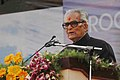 The Vice President, Shri Bhairon Singh Shekhawat addressing at the 12th National Youth Festival inauguration in Pune on January 12, 2007.jpg