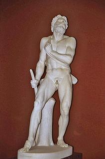 play written by Aeschylus