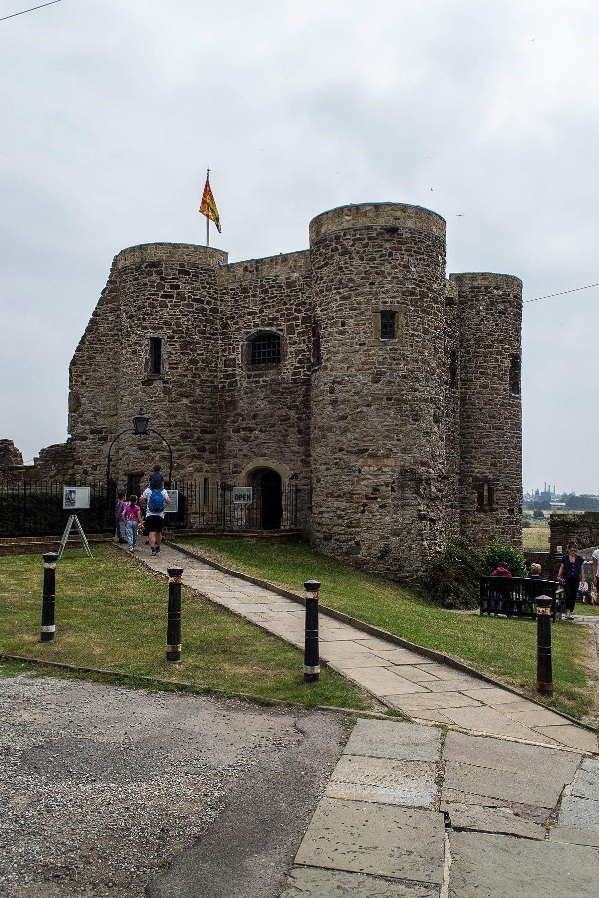 Rye Castle - Wikipedia
