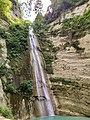The incredible beauty of DAO waterfalls in Samboan Cebu.jpg