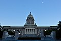 The north facade of the Kentucky State Capitol building located in Frankfort, Kentucky. Photographed by Tedd Liggett on September 15, 2018.jpg