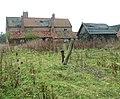 The ruined house at Planet Farm, Hethersett - geograph.org.uk - 2290894.jpg