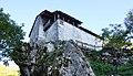 The tower-house of Lulash Keci (Ethnographic Museum of Dukagjin) 17.jpg