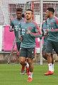 Thiago Training 2019-04-10 FC Bayern Muenchen-1.jpg