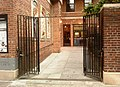 Third Street Music School Settlement 235 East 11th Street entrance.jpg