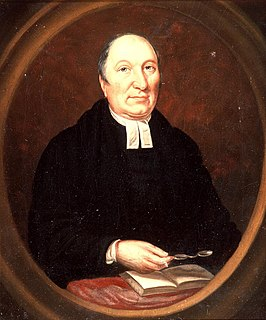 Thomas Charles Welsh Nonconformist clergyman