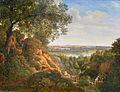 Thomas Ender Blick vom Nussberg auf die Donau.jpg