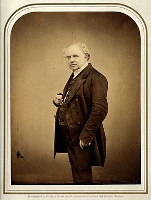 Thomas Leverton Donaldson - Thomas Leverton Donaldson