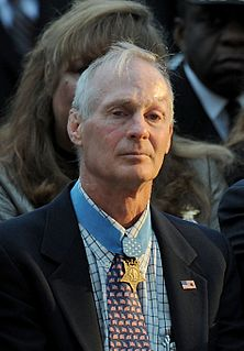 Thomas R. Norris United States Navy Medal of Honor recipient