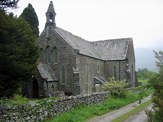 Thornthwaite Human settlement in England