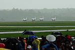 Thunderbirds grounded by rain at Thunder Over the Valley 140517-Z-XQ637-024.jpg