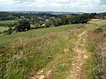 Thurlstone from the Bridleway - geograph.org.uk - 482435.jpg
