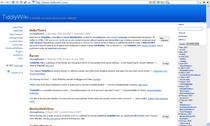TiddlyWiki 2.1.3 screenshot.png