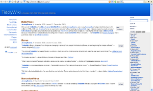 TiddlyWiki 2.1.3 screenshot.png