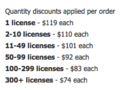 Timeless Project Tracking Quantity Discount.png