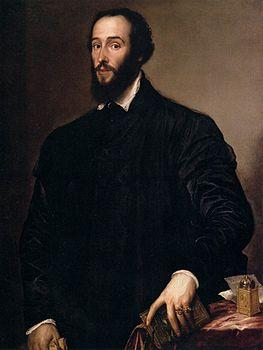 Titian - Antoine Perrenot de Granvelle - WGA22966.jpg