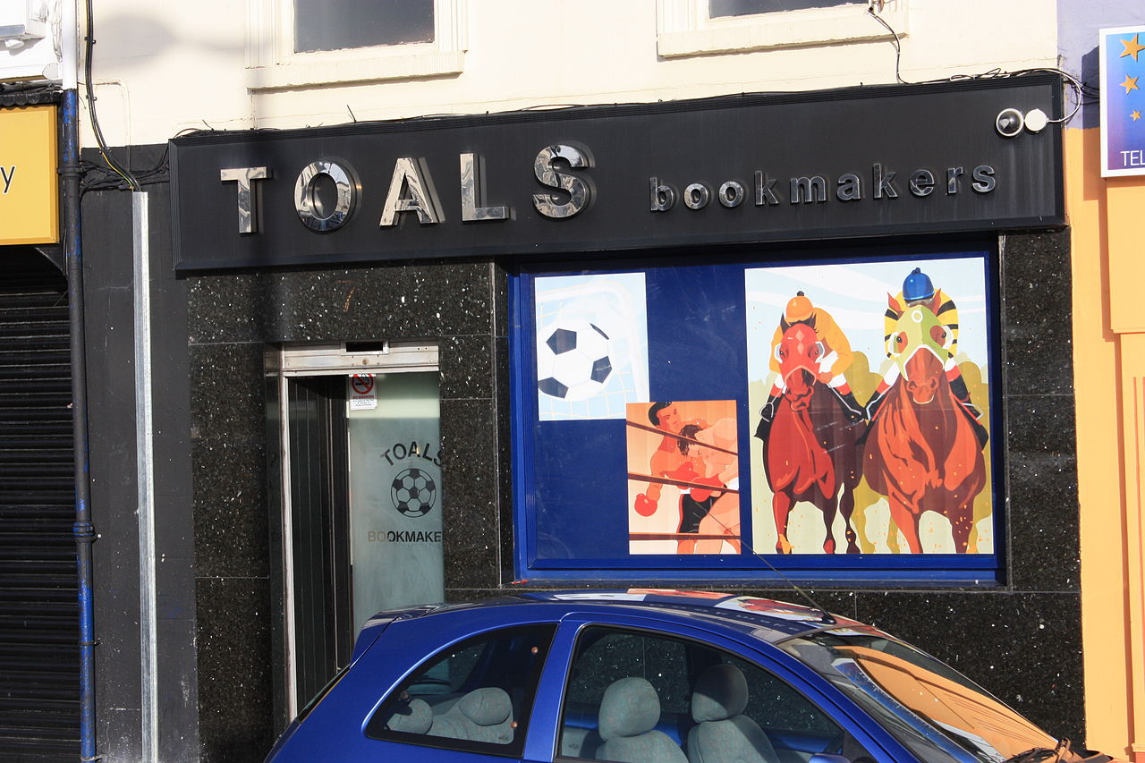 Toals Bookmakers