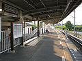 Tobu-railway-ogose-line-Bushu-karasawa-station-platform.jpg