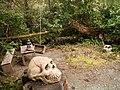 Tofino Botanical Gardens (archaeology), Tofino, British Columbia - panoramio.jpg