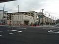 Tokyo Nishiarai daishi sta 004.jpg