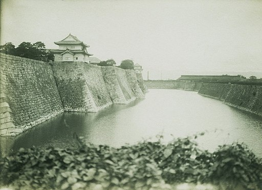 Tokyo Palace 1908