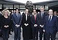 Toma de posesión del nuevo rector de la Universidad Rey Juan Carlos, Javier Ramos. - 33225420425.jpg