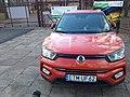 Tomaszów Mazowiecki w województwie łódzkim, PL,EU. SsanYoung Tivoli, ulica Nowowiejska. CC0.jpg