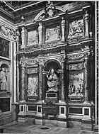 Tomb of Pope Pius V Gregorovius