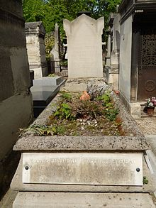 Tombe de Georges Feydeau (division 30).jpg