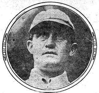 Tommy Sheehan - Image: Tommy Sheehan 1911