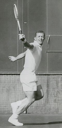 Tony Trabert - Wikipedia