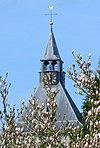 toren st. plechelmusbasiliek oldenzaal