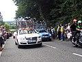 Tour De France 2007, High Street, Goudhurst - geograph.org.uk - 1491944.jpg