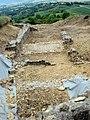 Tour d'Albon fouilles.JPG