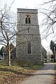 Tower on St Peter - geograph.org.uk - 2807259.jpg