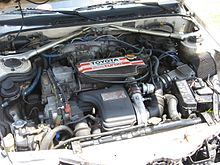 toyota s engine wikipedia rh en wikipedia org Toyota MR2 Turbo 1993 Toyota MR2