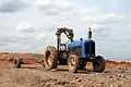 Tractor - geograph.org.uk - 514958.jpg
