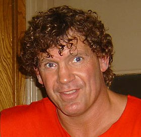 Image illustrative de l'article Tracy Smothers