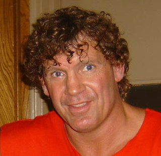 Tracy Smothers American professional wrestler