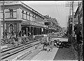 Tram tracks Fremantle 3.jpg